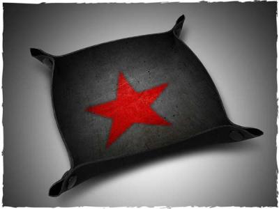 Dice tray - SOVIET