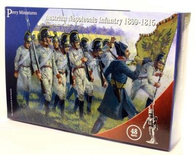 Austrian Napoleonic Infantry (48)