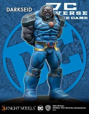 Darkseid *Metal Version* (OOP)