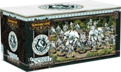Retribution of Scyrah: All-in-One Army Box