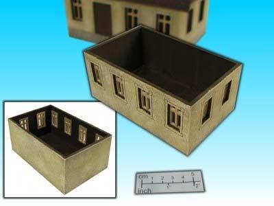 Etage für das Modulare Haus