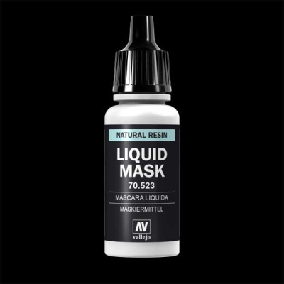 Model Color 197 Maskiermittel (Liquid Mask) (523)
