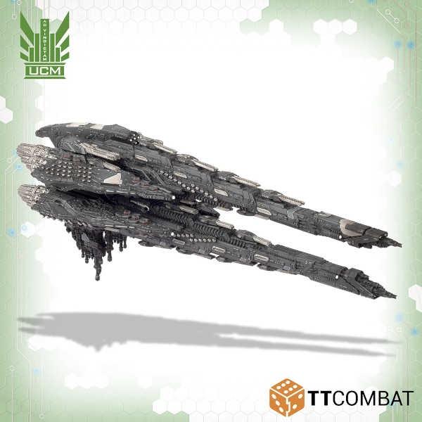 UCM London Dreadnought