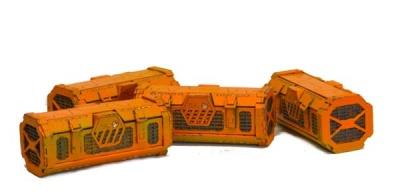 Hi-Tech Crates C