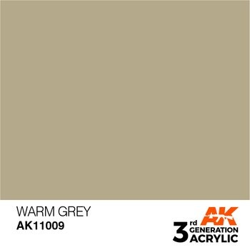Warm Grey 17ml