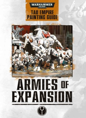 Armies of Expansion: Tau Painting Guide