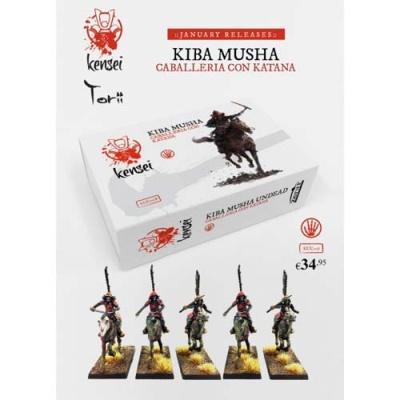 Undead Kinba Musha (5)