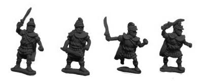 Seleucid Commanders (8)