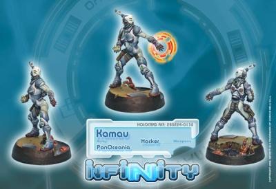 Kamau (Hacker) (PO)