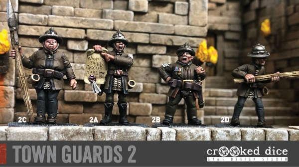 Town Guard 2