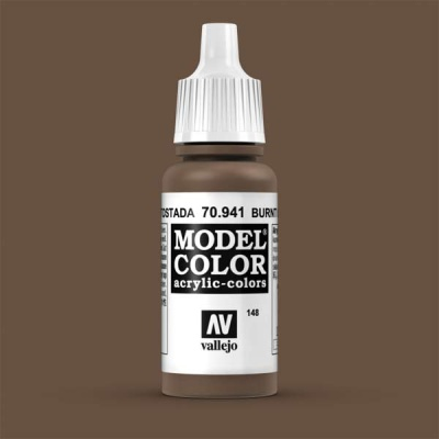 Model Color 148 Sepiabraun (Burnt Umber) (941)