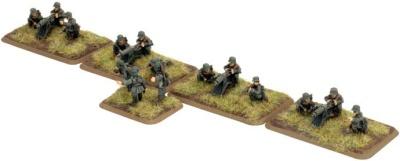 Infanterie Machine-gun Platoon