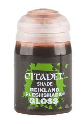Reikland Fleshshade Gloss (SHADE) 24ml
