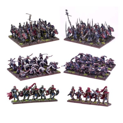 Undead Starter Army (90)