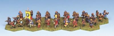 Crossbowmen (40)