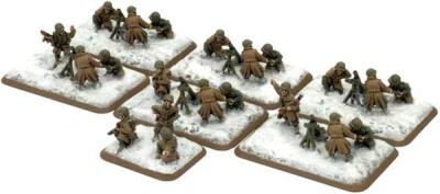 Mortar Platoon (Winter)