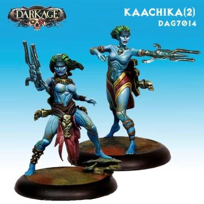 Kukulkani Kaachika (2)