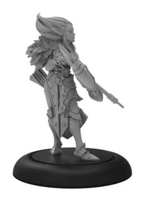 Scythe - Riot Quest Gunner