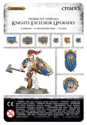 Upgradeset: Knights-Excelsior