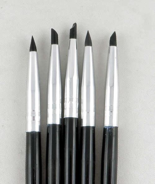Clay Shaper Set 0 (5)