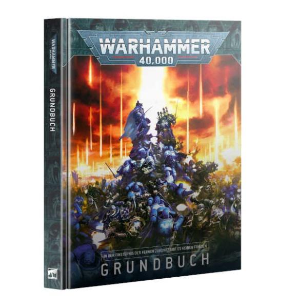 Warhammer 40.000-Regelbuch (2017)