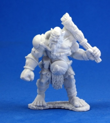 Ogre Chieftain (1)