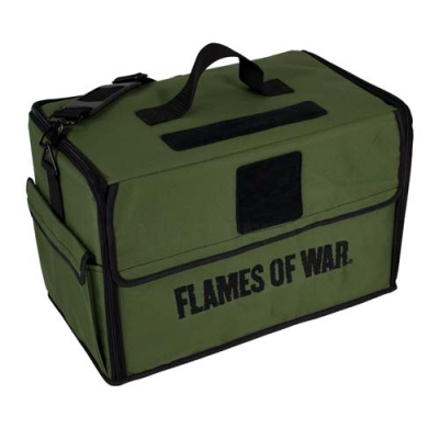 Flames of War Army Kit Bag Standard Load Out (OOP)