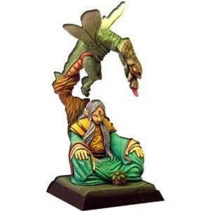 Elfdrasyl Hallucinatory Elf (1)