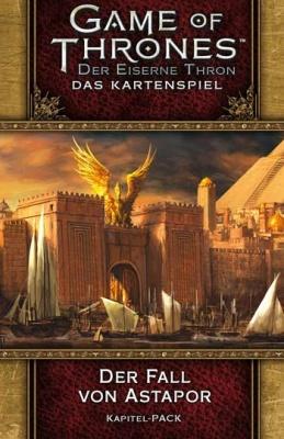 GoT Kartenspiel (2.ED): Der Fall von Astapor
