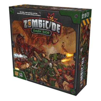 Zombicide: Invader: Dark Side DE