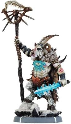 Aanchuth the Cursed, Gabrax Warlock on Hoof