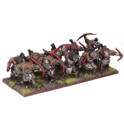 Orc Skulks (10)
