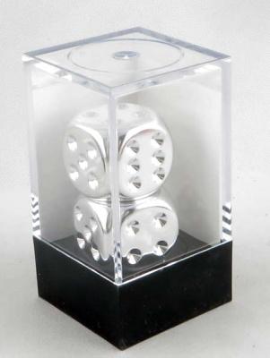Silver Plated W6 (2) (Versilbert)