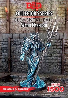 D&D: Elemental Evil: Water Myrmidon