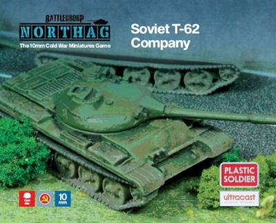 Northag T-62 Company