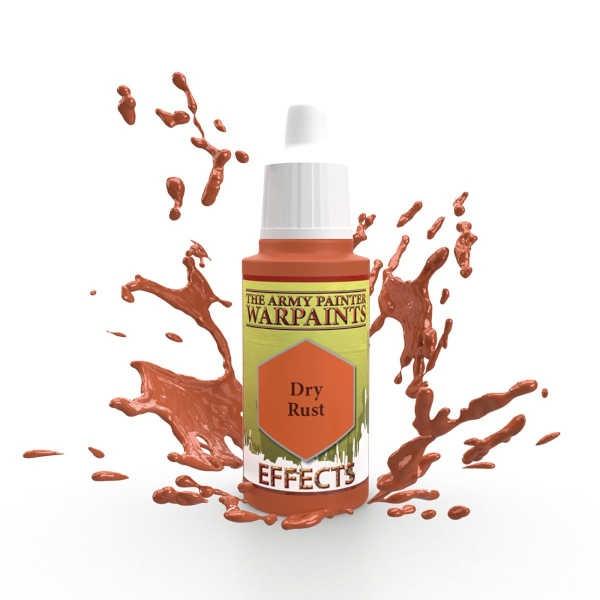 Warpaint: Dry Rust 093
