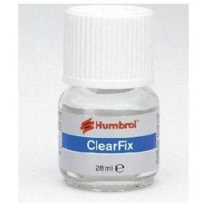 Humbrol Clearfix 28 ml