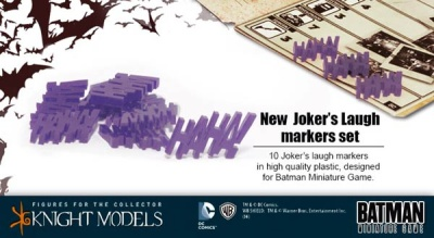 Jokers Laugh Marker HAHA! (10)