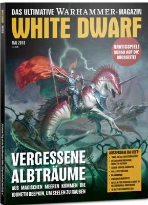 White Dwarf 021 Mai 2018