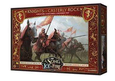A Song of Ice & Fire: Ritter von Casterlystein (dt)