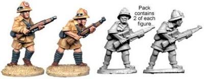 Italian Infantry I (8)