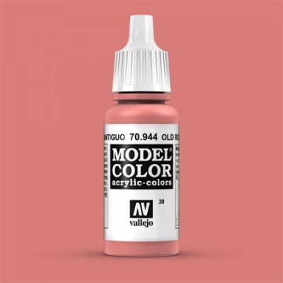 Model Color 039 Erikaviolett Dunkel (Old Rose) (944)