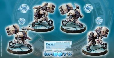 Probots (2) (AL)