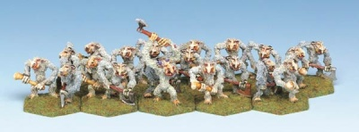 Snow Trolls (20)