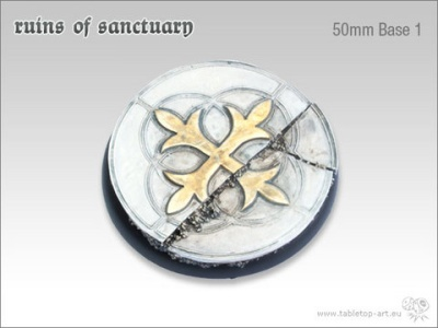 - *Tabletop Art* 1 Ancient Machinery Base 60mm 1