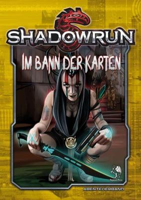 Shadowrun 5: Im Bann der Karten (OOP)