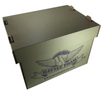 Battle Foam Large Stacker Box