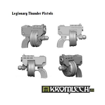 Legionary Thunder Pistols (10)