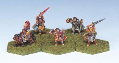 Heroes and Commanders (5)