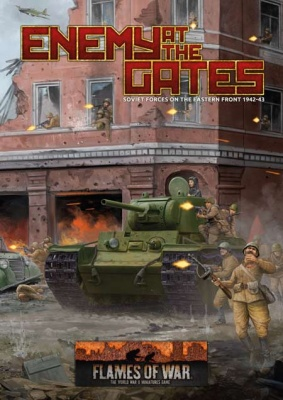 Enemy at the Gates (Soviet Forces 1942-43)